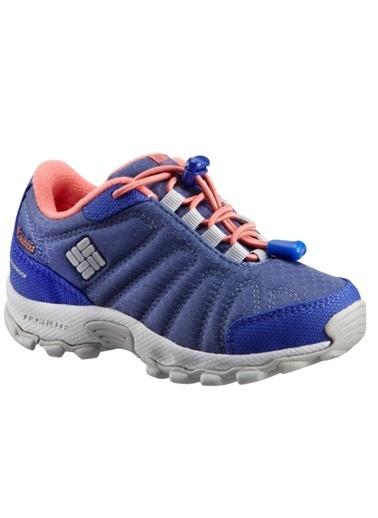 Columbia Ayakkabı Mor